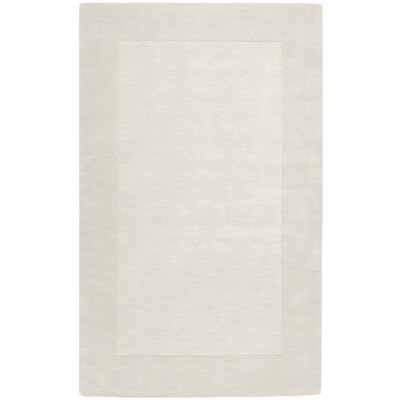 Surya Mystique Ivory and Beige Rug