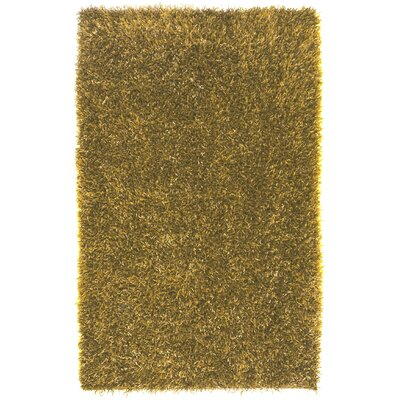 Shimmer Light Gold Rug