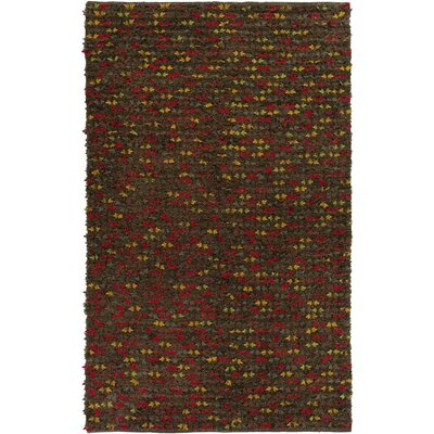 Surya Rug Autumn Brown Rug