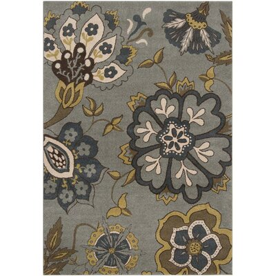 Monterey Light Blue Rug