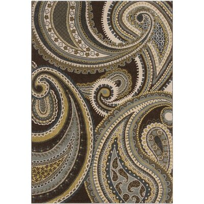 Surya Rug Monterey Light Brown Rug