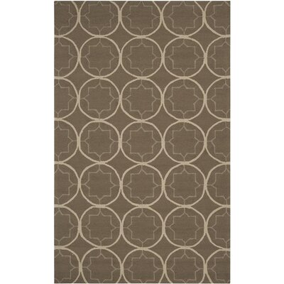 Surya Rain Stone Circle Indoor/Outdoor Rug