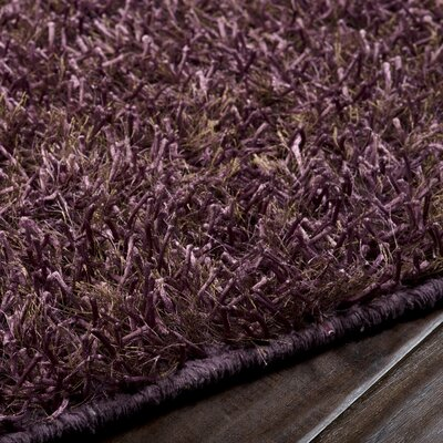 Surya Taz Purple Rug
