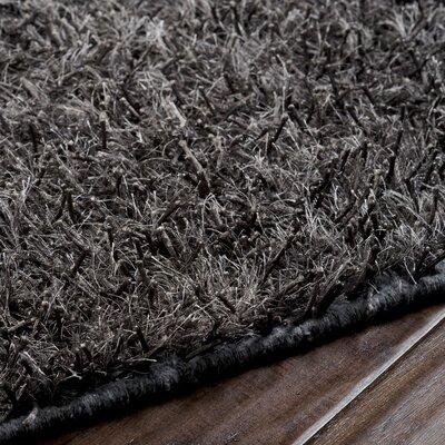 Surya Taz Charcoal Rug