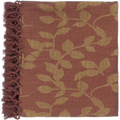 Surya Timora Cotton Throw