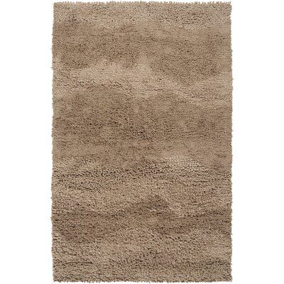 Surya Rug Topography Brown Sugar Rug