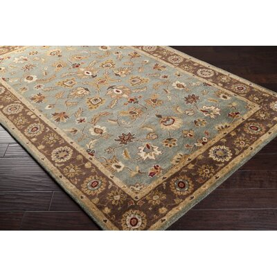 Surya Ancient Treasures Tan Rug