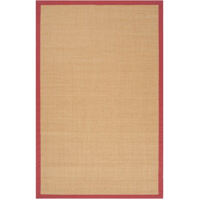 Surya Clinton Red Rug