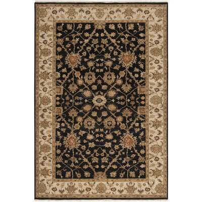 Surya Rug Cambridge Black Rug