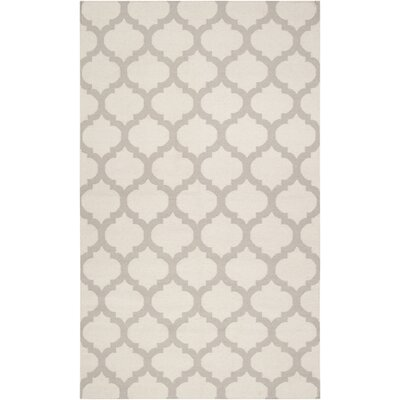 Surya Frontier Oatmeal/White Rug