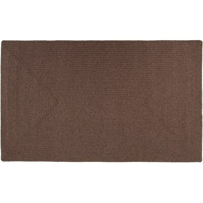 Surya Liberty Brown/Black Olive Rug
