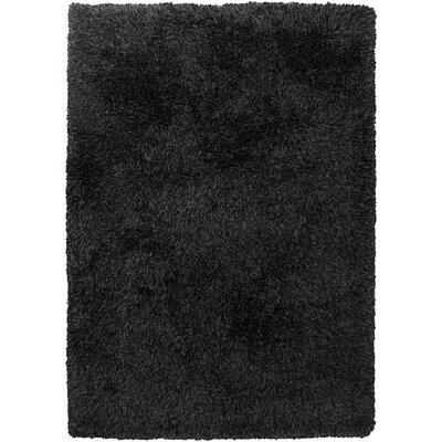 Surya Milan Black/Gray Rug