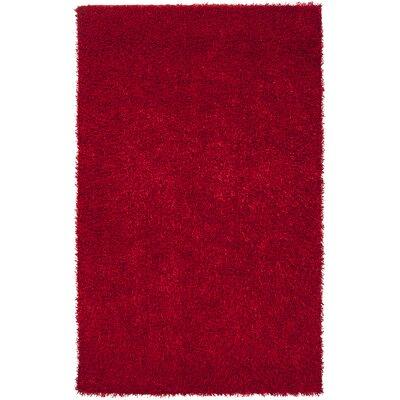 Surya Nitro Red Rug