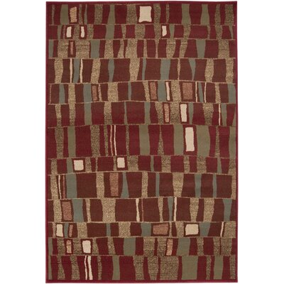 Surya Riley Sienna/Coffee Bean Rug