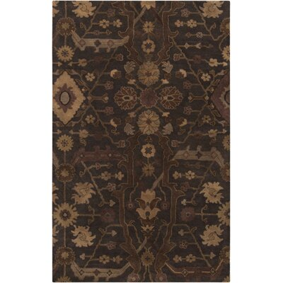 Surya Surroundings Charcoal Rug