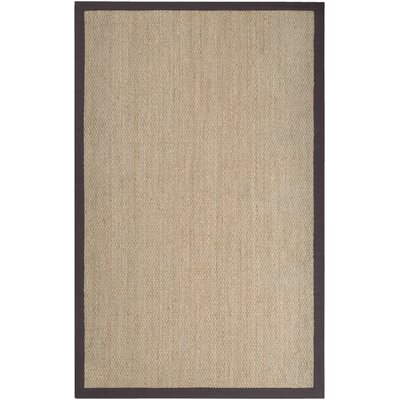 Surya Village Brown Rug