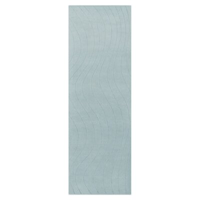 Surya Shoreline Powder Blue Rug