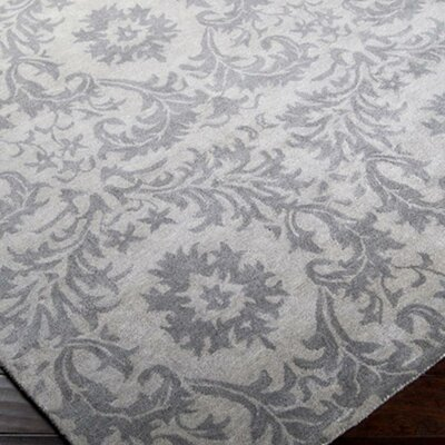 Surya Vintage Light Gray Rug