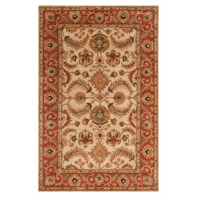 Surya Ancient Treasures Camel Rug