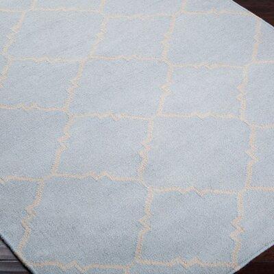 Surya Frontier Pale Blue/Beige Rug