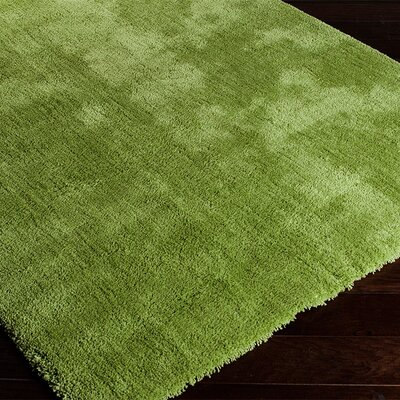 Surya Heaven Fern Green Rug