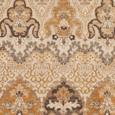 Surya Cambridge Tan Rug