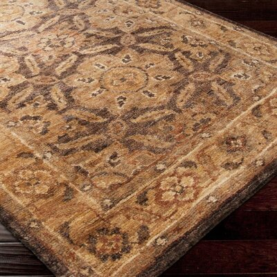 Surya Scarborough Honey Rug