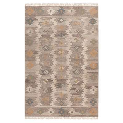 Jewel Tone II Brindle Rug