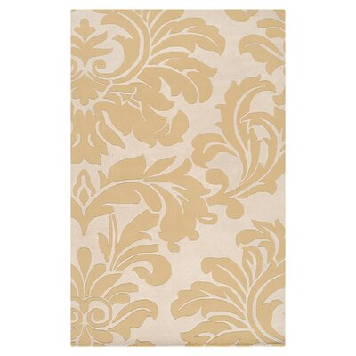 <strong>Surya</strong> Athena Split Pea/Antique White Rug