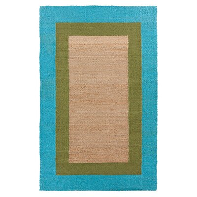 Surya Mimosa Light Jade Rug