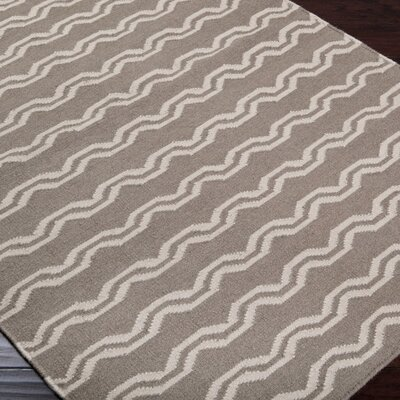 Surya Frontier Taupe/Ivory Rug