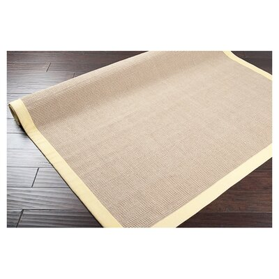 Surya Soho Beige/Yellow Rug