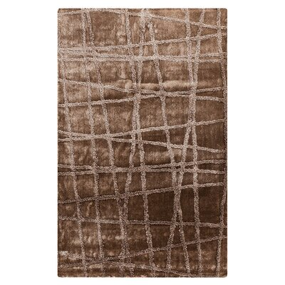 <strong>Surya</strong> Graph Silver Cloud / Brindle Rug