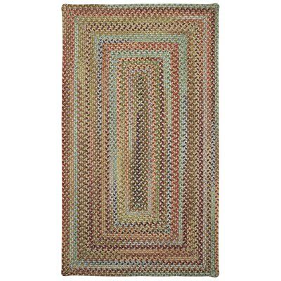 Capel Rugs Kill Devil Hill Dusty Multi Rug