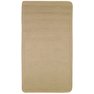 Capel Rugs Mill Creek Camel Rug