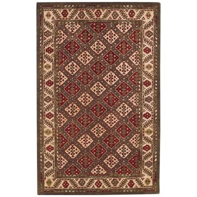 Capel Rugs Stone Manor Turkoman Putty Rug