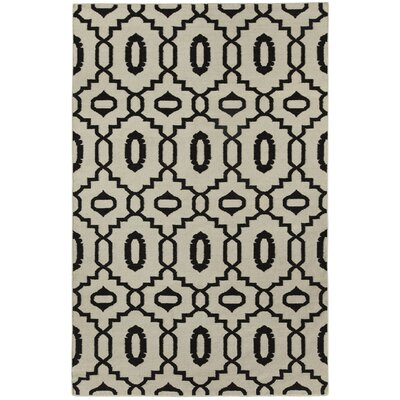 Capel Rugs Anchor Grey Rug