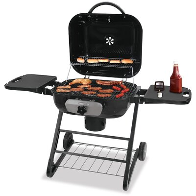 Uniflame Corporation Charcoal Barbeque Grill