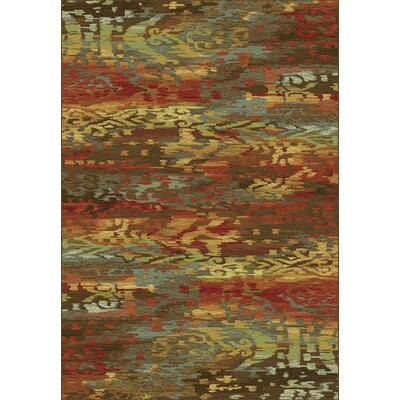 Dynamic Rugs Heritage Abstract Rug