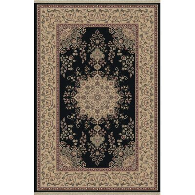 Dynamic Rugs Cirro Oakland Black Rug