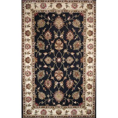 Dynamic Rugs Charisma Darling Black/Ivory Rug