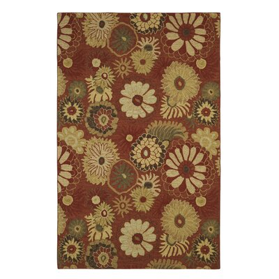 Dynamak Light Cinnamon Rug