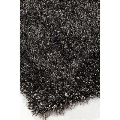 Dynamic Rugs Metropolitan Black/Grey Rug