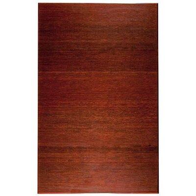 Anji Mountain Plush Bamboo Tri-Fold Chairmat 12mm Rectangular