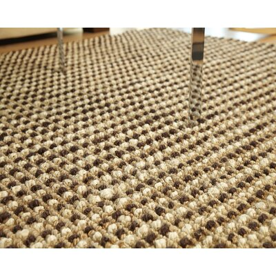 Anji Mountain Chesterfield Jute Rug
