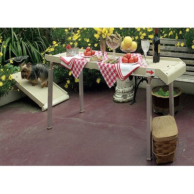 PetSTEP Pet Ramp Table Leg Kit