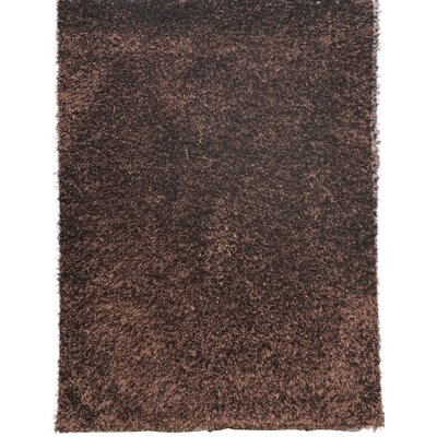 Foreign Accents Mambo Espresso Rug