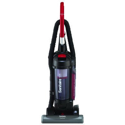 True HEPA Commercial Bagless / Cyclonic Upright Vacuum
