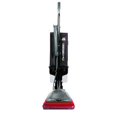 Commercial Lightweight Bagless Upright Vacuum