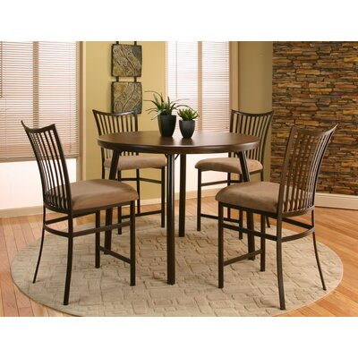 Sunset Trading Casual Dining Gunstock Dining Table